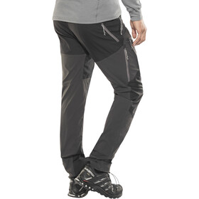 Directalpine Patrol Tech 1.0 Pants Short Herren anthracite/black